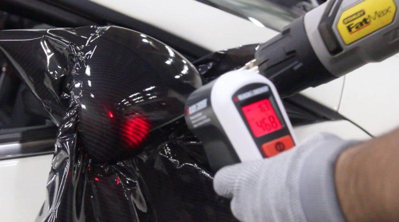 ציפוי ויניל לרכב – מה זה וכמה זה עולה?
